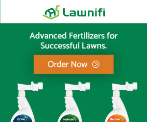Lawnifi Banner - Advanced Fertilizers for Successful Lawns