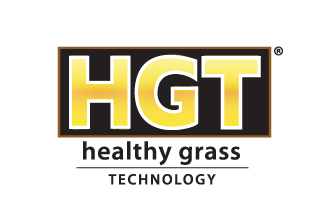 HGT Healthy Grass Technology logo